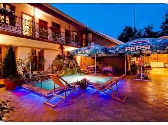 Камелот отель в Анапе - Фото 2
