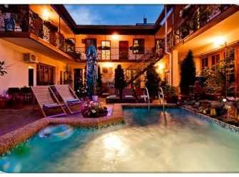 Камелот отель в Анапе - Фото 4