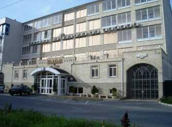 Паллада отель в Анапе - Фото 2