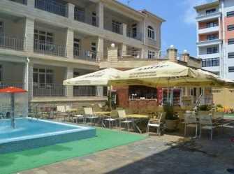 Паллада отель в Анапе - Фото 3