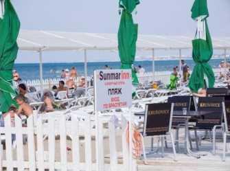 SunMarInn ???? курортный отель в Анапе - Фото 3