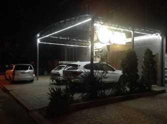 Аква отель в Анапе - Фото 4