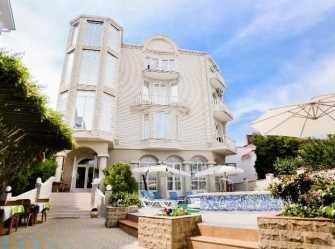 Смоковница отель в Анапе - Фото 2