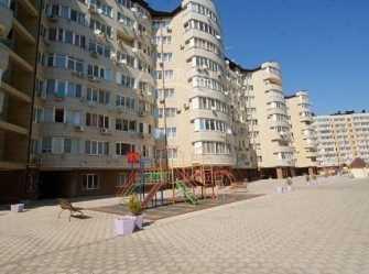 1-комнатная квартира Крымская 274 в Анапе
