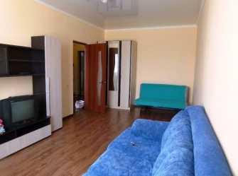 1-комнатная квартира Крымская 274 в Анапе - Фото 4