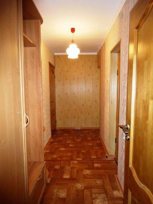 1-комнатная квартира Крымская 186 в Анапе