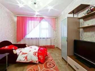 1-но комнатная квартира Горького 58 в Анапе - Фото 3