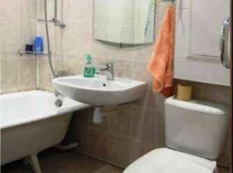 1-но комнатная квартира Горького 58 в Анапе - Фото 4