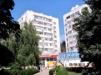 2х-комнатная квартира Крымская 183 в Анапе