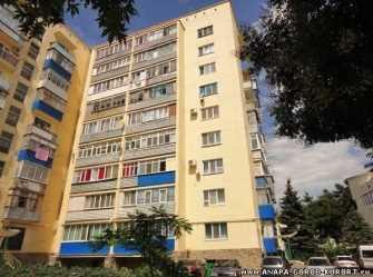 2х-комнатная квартира Крымская 190 в Анапе