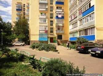 2х-комнатная квартира Крымская 190 в Анапе - Фото 3
