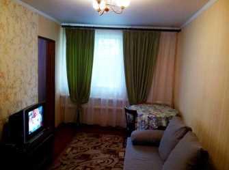 4х-комнатная квартира (на земле) Шевченко 32 в Анапе
