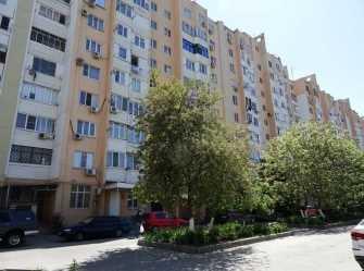 2х-комнатная квартира Стаханова 13 в Анапе