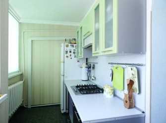 2х-комнатная квартира Стаханова 13 в Анапе - Фото 2