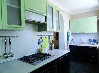 2х-комнатная квартира Стаханова 13 в Анапе - Фото 3