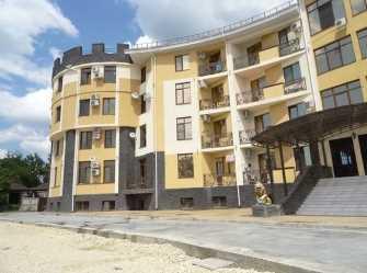 2х-комнатная квартира Северная 3/б в Анапе