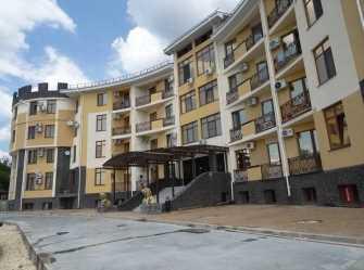 2х-комнатная квартира Северная 3/б в Анапе - Фото 2