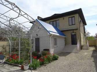 2х-комнатная квартира-студия на земле Трудящихся 156 в Анапе - Фото 2