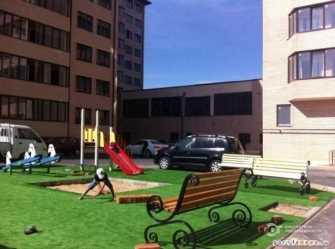 1-комнатная квартира Краснодарская 66/в в Анапе - Фото 2