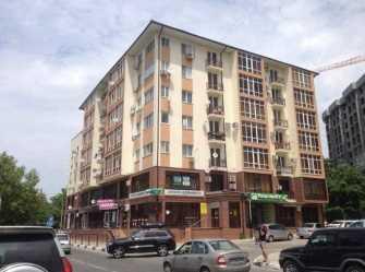 2х-комнатная квартира Шевченко 288/а в Анапе