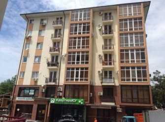 2х-комнатная квартира Шевченко 288/а в Анапе - Фото 2