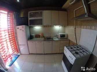 2х-комнатная квартира Шевченко 288/а в Анапе - Фото 4