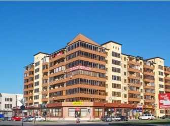 2х-комнатная квартира Омелькова 28 в Анапе