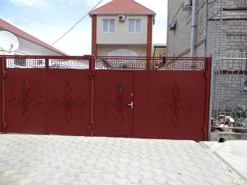 3х-этажный дом под-ключ Черноморская 45 в Анапе
