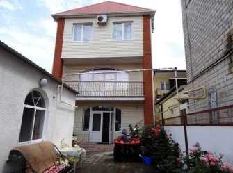 3х-этажный дом под-ключ Черноморская 45 в Анапе - Фото 2