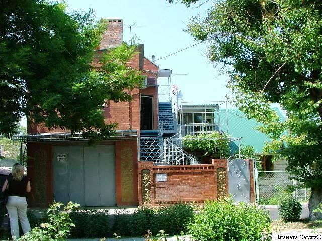 Дом под-ключ Гоголя 243/1 в Анапе