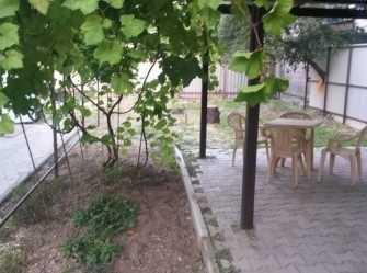 Дом под-ключ Самбурова/Гребенская в Анапе - Фото 2