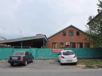 Дом под-ключ Красноармейская 67 в Анапе