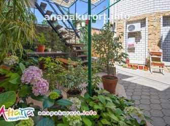 Дом под-ключ Черноморская 21 в Анапе - Фото 2