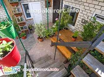 Дом под-ключ Черноморская 21 в Анапе - Фото 4