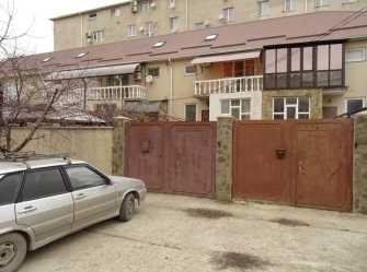 Таунхаус под-ключ Русская 25 кв 5 в Анапе