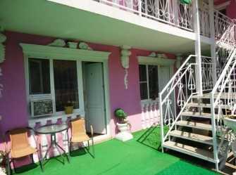 Баунти мини-гостиница в Витязево