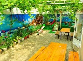 Радуга мини-гостиница в Витязево - Фото 4