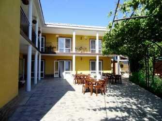 Панжик мини-гостиница в Витязево - Фото 2