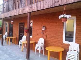 Нижегородец мини-гостиница в Витязево - Фото 2