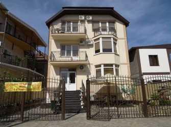 Виктория мини-гостиница в Витязево