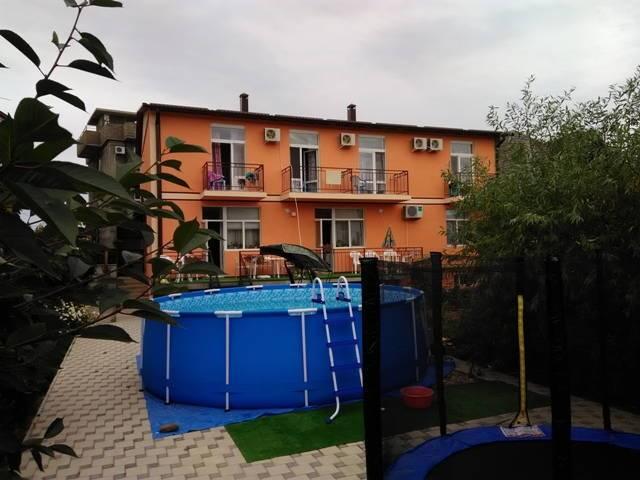 Березка мини-гостиница Витязево
