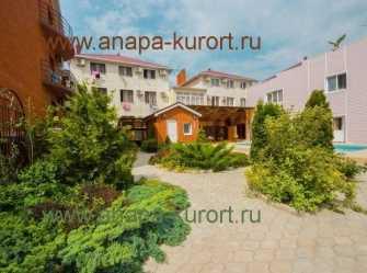 Белка на воде мини-гостиница в Витязево