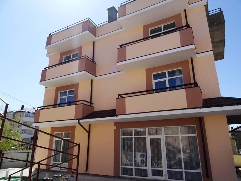 Идиллия мини-гостиница в Витязево