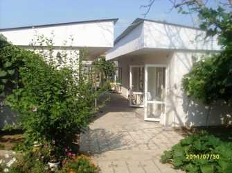 Лагуна мини-гостиница в Витязево
