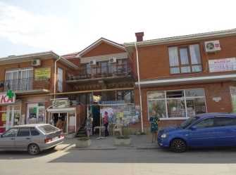 Александра на Черноморской мини-гостиница в Витязево