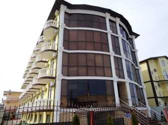 Мегас-Александрос гостиница в Витязево - Фото 2