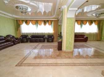 Золотой Берег гостиница в Витязево - Фото 2
