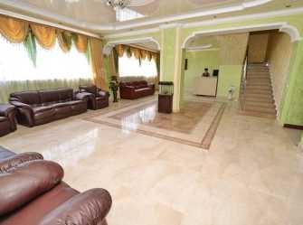 Золотой Берег гостиница в Витязево - Фото 3