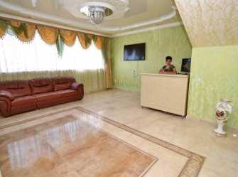 Золотой Берег гостиница в Витязево - Фото 4