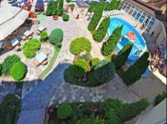 Золотое Руно гостиница в Витязево - Фото 2